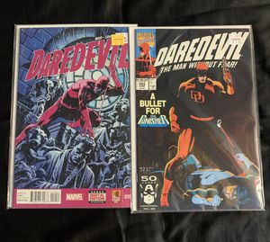 Daredevil Comics for Sale in Highland Park, IL