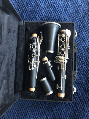 Clarinet for Sale in Seattle, WA
