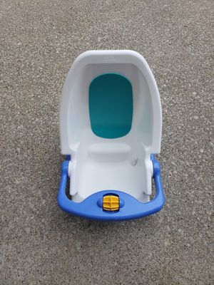 "Baby bath seat ""The First Years"" brand for Sale in Brunswick, OH"