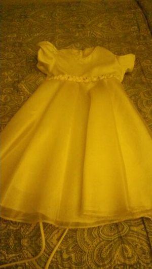 Girls dress,wear once for Sale in Boston, MA