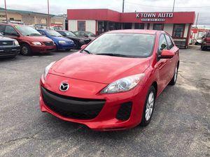 2013 Mazda Mazda3 for Sale in Killeen, TX