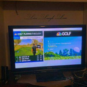 54 inch Big Screen for Sale in Marina, CA