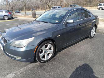 2008 BMW 535Xi for Sale in Washington,  DC