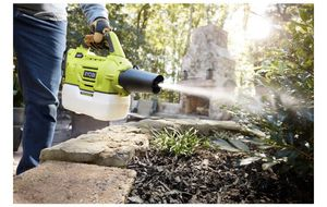 NEW Ryobi ONE+ 18-Volt Lithium-Ion Cordless Fogger/Mister - Battery and Charger Not Included for Sale in Springfield, VA