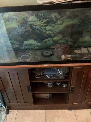 Fish tank for Sale in Gilbert, AZ