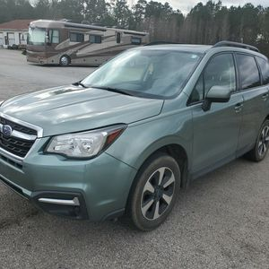 2017 Subaru Forrester AWD for Sale in Commerce, GA