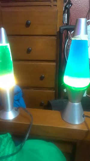 Lava lamps for Sale in Las Vegas, NV