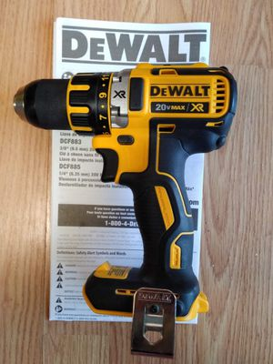 *BrandNew*XR 20V-max 1/2-in Brushless Drill (Tool Only) for Sale in Norman, OK