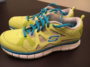 Skechers for women, size 8 for Sale in French Creek, WV