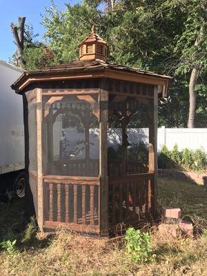 Gazebo for Sale in Staten Island, NY