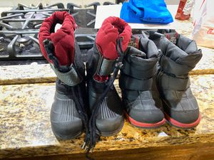 Snow boots for Sale in Santa Ana, CA