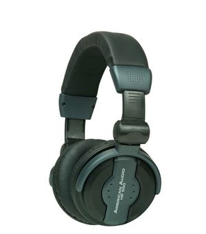American Audio HP-550 Pro DJ Headphones for Sale in Charlotte, NC