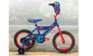 "14"" Spiderman bike for Sale in Tulsa, OK"