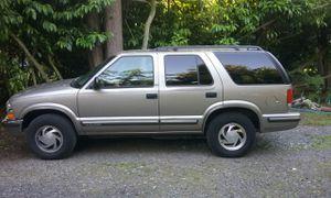 1998 Chevy Trail Blazer S10 for Sale in Mukilteo, WA