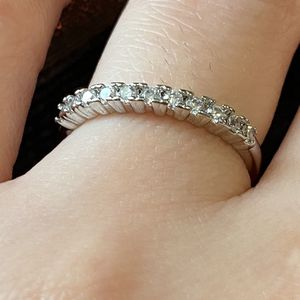 Unisex Sterling Silver Ring - Code FLM82 for Sale in Houston, TX