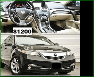 Price $1200 Acura TL for Sale in Wichita, KS