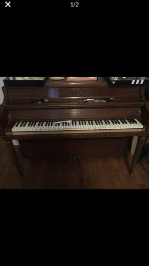 Hardman Piano for Sale in Fort Washington, MD