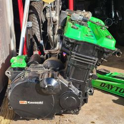 Gpz1000 Engine for Sale in Vancouver,  WA