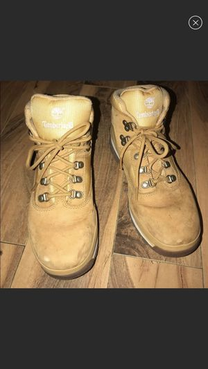 Women Timberland Boots for Sale in Richmond, VA