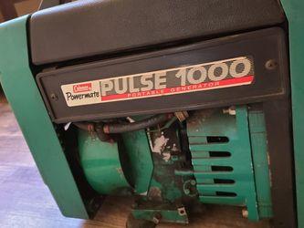 Coleman Pulse 1000 for Sale in Salem,  OR