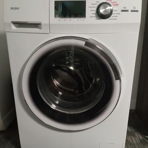 Haier Combination Front Load Washer and Ventless Dryer for Sale in PA, US