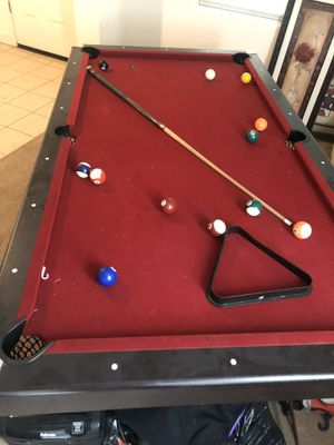 Pool Table for Sale in Pinole, CA