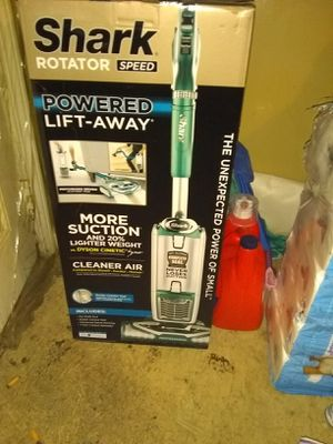 Shark vacuum for Sale in Columbus, OH
