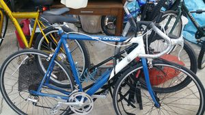 Cannondale road bike 3.0 for Sale in Fort Pierce, FL