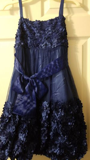Bonnie Jean size 10 girls dress for Sale in Conyers, GA