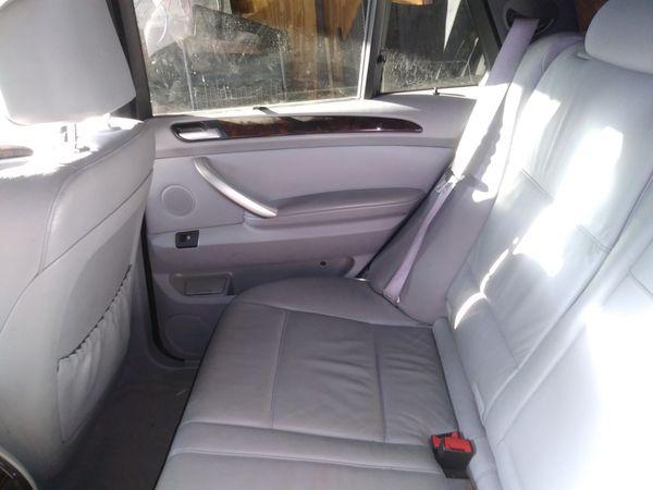 Special BMW X5 2003