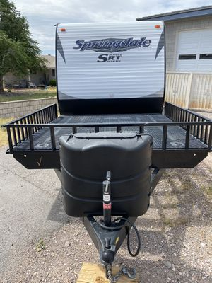 2015 Springdale SRT camper with area for quads 30ft for Sale in Henderson, NV