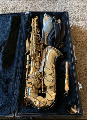 Alto Saxophone for Sale in Chandler, AZ