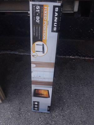 Sanus fixed tv wall mount pompano beach for Sale in Pompano Beach, FL