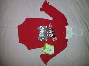 Newborn Disney onesie for Sale in St. Louis, MO