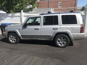 2006 Jeep Commander// selling as is for Sale in Natick, MA