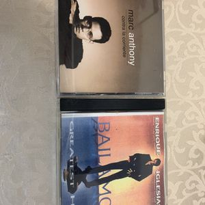 Latin Cd New 2 Cds for Sale in Queens, NY