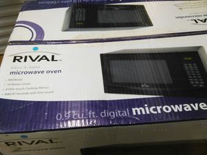 Microwave and oven for Sale in Alexandria, VA