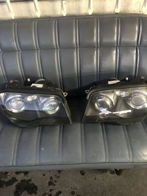 2003-2005 Chrysler Crossfire headlights for Sale in Spring Valley, CA