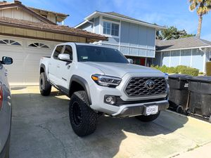 2020 TOYOTA **TACOMA**TRD OFF ROAD 4x4 for Sale in Torrance, CA