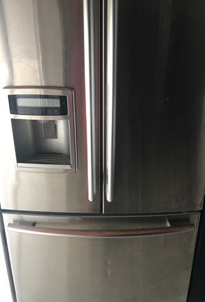Kenmore,stainless steel fridge for Sale in Fort Washington, MD