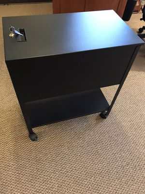 Filing cabinet for Sale in Westminster, CO