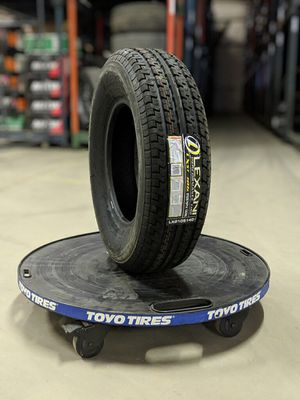 Trailer Tires 205/75/14 Lexani LXST-105 for Sale in Longwood, FL