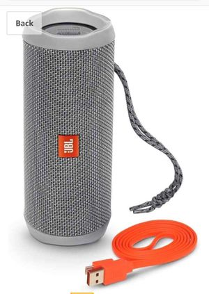 JBL Flip 4 New for Sale in Garden Grove, CA