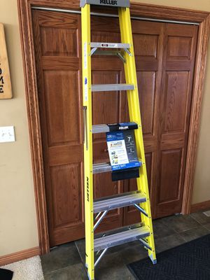 Step Ladder for Sale in Rochester, MN