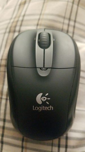 Logitech m305 wireless mouse for Sale in Portland, OR