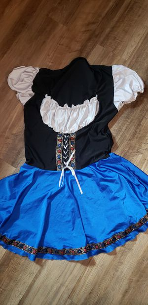 Plus size costume for Sale in Los Angeles, CA