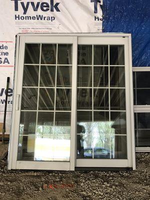 Pella sliding door for Sale in Cleveland, OH