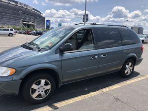 2006 Dodge Grand Caravan for Sale in Kearny, NJ