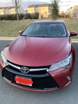 2015 Toyota Camry for Sale in Ashburn, VA