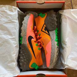 Nike Wild horse 6 Size 10 Men's Trail Shoe Brand New for Sale in Ocala,  FL